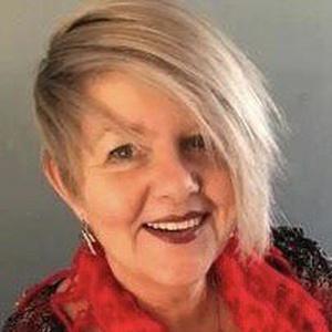 Photo of Tracy Jane Giannasi