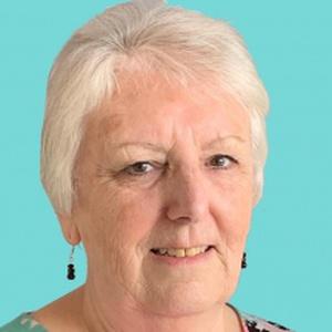 Photo of Sheila Christine Bibb
