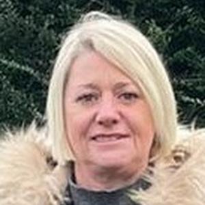 Photo of Margaret Pendlebury