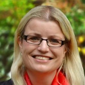 Photo of Rosie Hughes