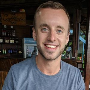 profile photo of James Frew