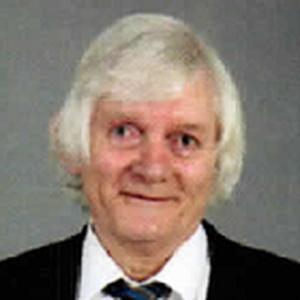 profile photo of David John Burley
