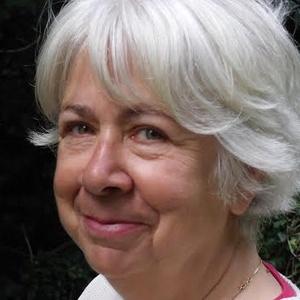 Photo of Catherine Pilling