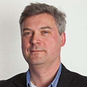 Photo of Nigel Bagshaw