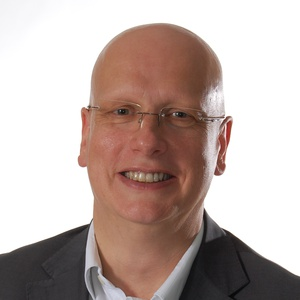 Photo of Simon John Parnall