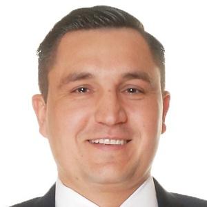Photo of Bartosz Marek Wlodarczyk