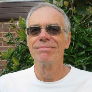 Photo of Richard Bearman