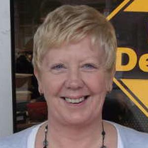 Photo of Denise Capstick