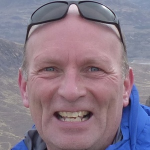 profile photo of Kevin Stephen Jones