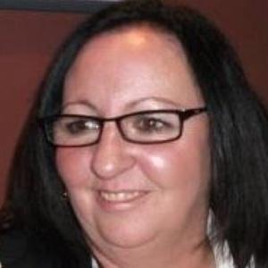 Photo of Cathy Scott