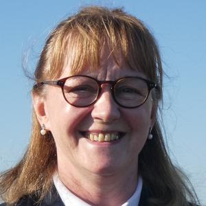 Photo of Eileen Margaret Rowlands