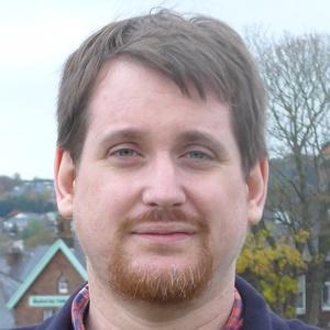 Photo of Matthew Severn