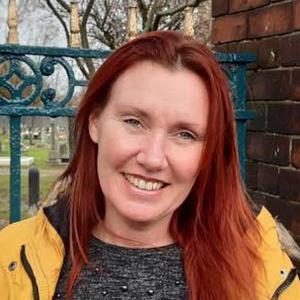Photo of Adele Hayes