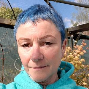 Photo of Theresa Jane Allain