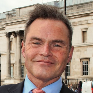 profile photo of Peter Whittle