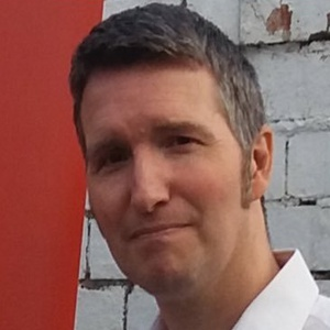 profile photo of Paul Joyce