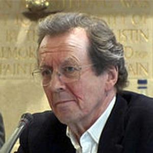 Photo of George Ferguson