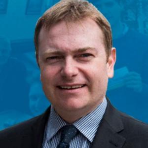 Photo of Antony Calvert
