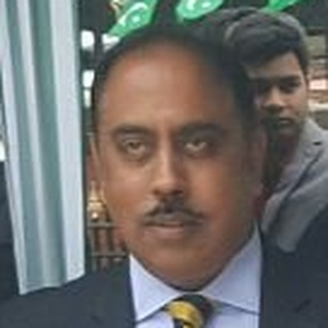 Photo of Mohammed Afzal