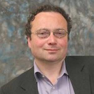Photo of Phil Waker