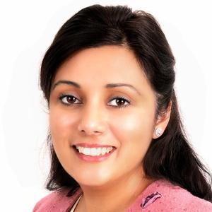 Photo of Nus Ghani