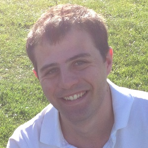 Photo of Richard Butler