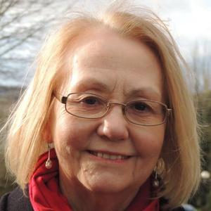 Photo of Sue Clark