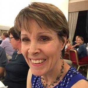 profile photo of Mary Clarkson