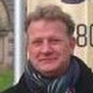 Photo of David Torrance