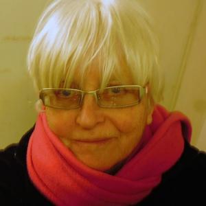 Photo of Pauline Gorman