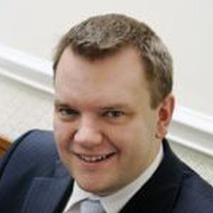 profile photo of Nick Thomas-Symonds