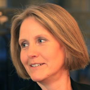 Photo of Sue Sleeman
