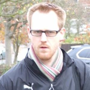 profile photo of Stuart Michael Carroll