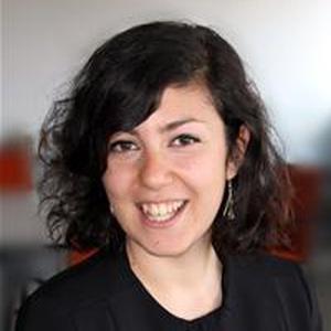 Photo of Barbara Pitruzzella