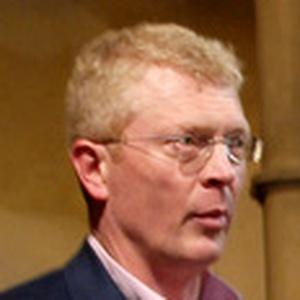 Photo of John Cryer