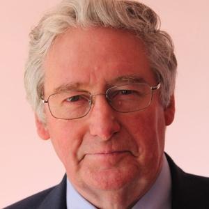Photo of Mike Scott-Hayward