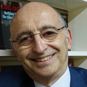Photo of Jonathan Silberman