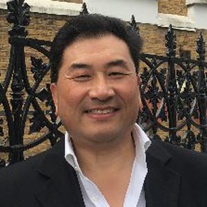Photo of George Lee