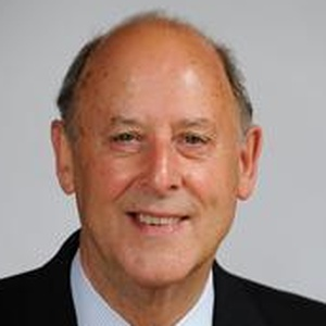 Photo of John Hipkin
