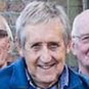 Photo of Percy Hogg