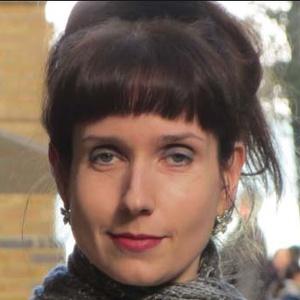 Photo of Rosamund Beattie