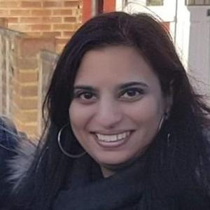 Photo of Saira Don