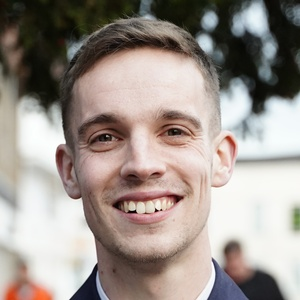 profile photo of Samuel Paul Sweek