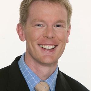 Photo of Warren Weertman