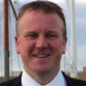 Photo of Barry Elliott