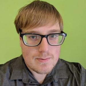 Photo of Steve Nicholson
