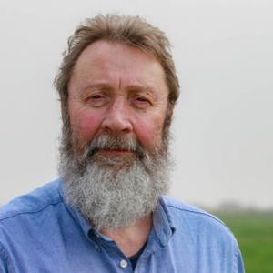Photo of Philip Williams
