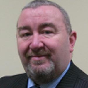 Photo of Brian Higginson