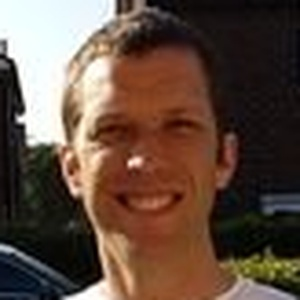 Photo of Andrew Scopes