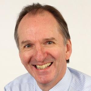 Photo of Simon Strutt